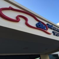 Exterior Signs - 20 - 3-dimensional foam letters - lake forest