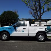 Fleet Graphics - 11- pickup truck wrap rancho RSM